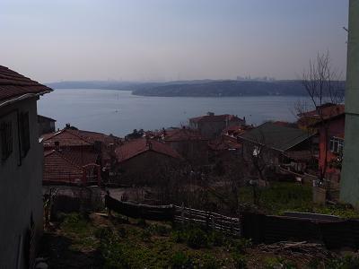 Beykoz, Istanbul Est